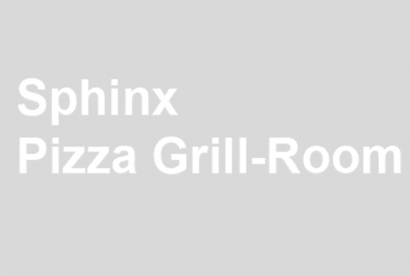 Pizza Grill Sfinx