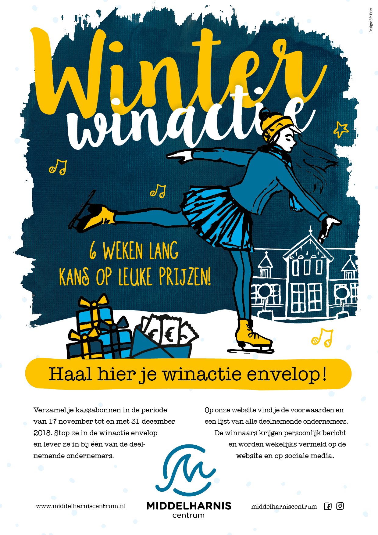 WInter Winactie