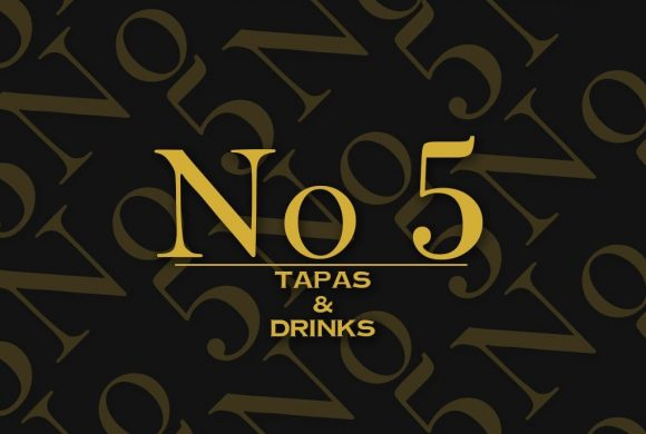 No 5 Tapas & Drinks