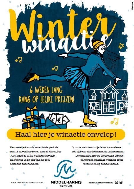 Winter Winactie 2019